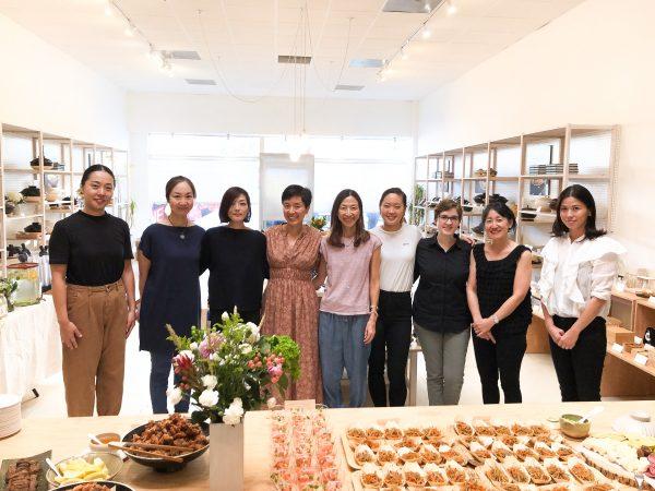 TOIRO's Two-Year Anniversary Reception