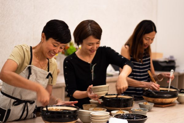 Koji/ Sake-Kasu Workshop Report